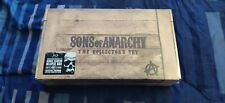 Sons Of Anarchy Collector's Box Set Limited Edition Seasons 1-6