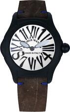 Reloj Booble Watch Mod. White Color Edición Limitada Hecho en Italia