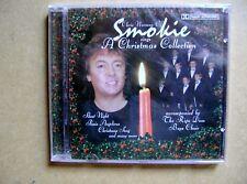 CD Musique Chris Norman Smokie CD Chants de Noel /J20