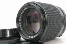 mint Tokina AT-X Macro 90mm f/2.5 f 2.5 Lens for Olympus *3301877