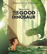 -Disney Pixar The Good Dinosaur  BOOKH NEW