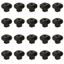Cook Range Grate Rubber Feet Heat Resistant 20 Pack Stabilizes Stove Top Kitchen