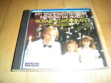 Richard Clayderman - Ein Weihnachtstraum CD (Teldec, 1984)