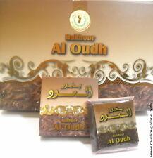 Arabisches Weihrauch Al Oudh aus Dubai 40g *Bukhoor räucherwerk Bakhoor Bakhour