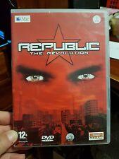 Republic The Revolution - PC GAME - FREE POST