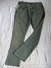 Killah by Miss Sixty Blue Jeans W31/L32 extra low waist regular fit bootcut leg