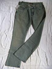 Killah by Miss Sixty BLUE JEANS w31/l32 extra Low Waist Regular Fit Bootcut Leg