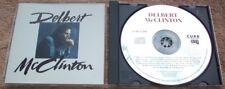 DELBERT McCLINTON Same UK NIMBUS CD Danny Gatton Tanya Tucker Blues Country