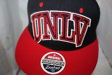 UNLV Running Rebels Zephyr NCAA X - Ray Snapback 8c601616a5b8