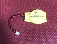 ORIGINAL MSI GE70 MS-1759 Cmos rtc battery KTS 341 CR2032W 3.0V