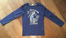 S.oliver Shirt Gr 116/122 Junge