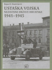 USTAŠE ARMY of the Independent State of Croatia