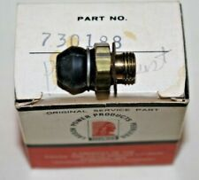 Tecumseh Carburetor Primer Assist Assembly with Instructions. New Old Stock