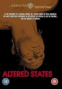 Altered States [DVD] [1980] [DVD][Region 2]