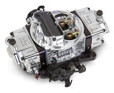 Holley 0-76650BK Ultra Double Pumper Carburetor 650 CFM Electic Choke Black