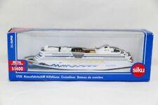 1/1400 Scale Siku 1720 Kreuzfahrtschiff AIDA Luxury Cruise Ship Model Toy Gift