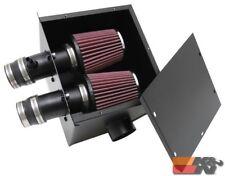 K&N Performance Air Intake System For FIPK POLARIS RZR 900, 875CC, 11-14 57-1129