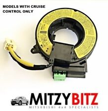 Sensor De Airbag Reloj Primavera 8619A017 para L200 2.5 hizo KB4T + 06-16 control de crucero
