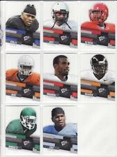 Khalil Mack - Rookie Card Press Pass 2014 + 7 PP Rookie Cards 2014 Lot