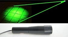 Focusable Green 50mW 532nm Laser Beam Expander/Long distance Scope/Marking