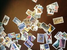 USA Lot of Over 300 Stamps Used