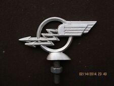 rare lightning bolts. ratrod hotrod bicycle, motorcycle, fender/hood ornament