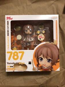 BanG Dream! Yamabuki Saya Nendoroid #787 (NEW)