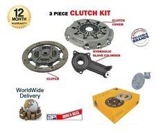 pour Ford Fiesta 1.25 1.4 FUSION 1.4 MAZDA 2 1.4 Kit d'em brayage 3 pièces NEUF