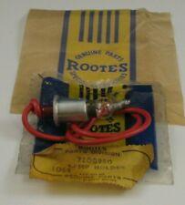 Rootes Group Hillman Sunbeam Imp Chamois Original NOS Lamp Bulbholder