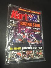 Go Kart - Kart OZ Magazines August / September 2014