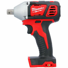 Milwaukee M18BIW12-0 M18 18v Compact 1/2in Impact Wrench Body Only - 4933443590