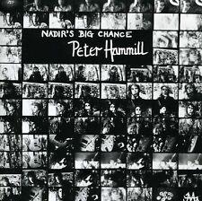 Peter Hammill - Nadirs Big Chance [New CD]