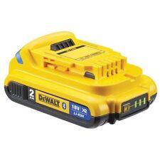 Batería DEWALT para herramientas eléctricas de bricolaje