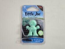 Little Joe 96406 New Car Scent, Car Air Freshener Clips to A/C Air Vent Mint