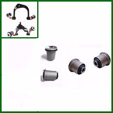 FRONT UPPER & LOWER CONTROL ARM BUSHING TOYOTA TUNDRA (2000-06) 1 SIDE SET OF 4