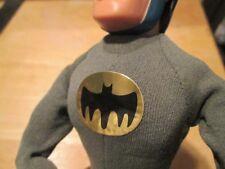Captain Action Batman Replacement Chest Decal Ideal