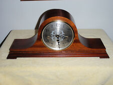 Herschede Westminster Chime Mantel Clock Jauch/Franz Hermle 340-020 Beautiful!