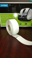 "Dymo 30252 Address Labels - 1.12"" X 3.5""  24 Rolls Label White"