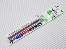 3 Refills for Pilot FriXion Ball 3 Multi Pen 0.5mm Erasable Roller ball pen, 3C