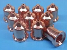 10pc x 220990 - 105A Nozzles - Mfg & Sold by PlasmaDyn - no knockoff *JUNK* here