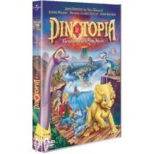 Dinotopia à la recherche de la pierre solaire DVD NEUF SOUS BLISTER