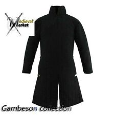 Thick Padded full length Medieval  Gambeson role play movies theater custom A17