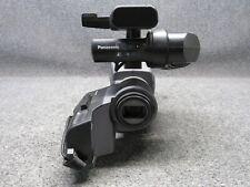 Panasonic AG-HMC70P Shoulder Mounted 'PAL' Camcorder *Working* HDMI USB RCA