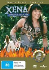 Xena - Warrior Princess : Series 3 : Part 1