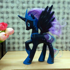 My Little Pony FRIENDSHIP IS MAGIC Princess Luna Nightmare Moon Figure Toy