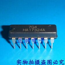10pcs HA17324A DIP HA17324 17324 Operational Amplifie