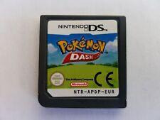 DS Pokemon Dash - NintendoDS