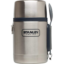 Stanley Classic Stainless Steel Leak Proof BPA Free Wide Mouth Thermos Food Jar