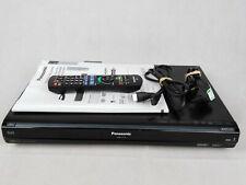 Panasonic DMR - EX79EB DVD Recorder 250gb HDD Freeview