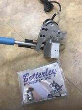 Betterley Corner Notching Router #355
